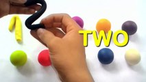 Learn To Count 1 to 10 - Numbers - Counting Numbers - Learn Numbers for Kids Toddlers