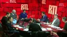 Max Guazzini est l'invité de de Stéphane Bern dans À La Bonne Heure sur RTL