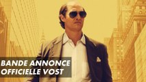 GOLD - Bande-annonce officielle VOST - Matthew McConaughey (2017)