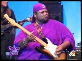 """Buddy Miles & More Experience """"Born under a bad Sign"""""""