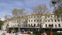Le 18:18 - Marseille : la maternité aux 200 000 bébés transformée en village de vacances à la Belle-de-Mai