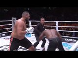 GLORY 39 Brussels: Jamal Ben Saddik Highlight