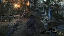 Transmissão ao vivo do PS4 de Bloodborne (2)