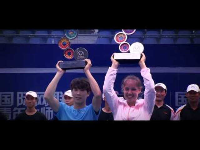 2017 ITF Junior Masters Promo