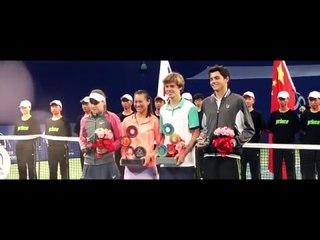 2015 ITF Junior Masters