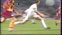 extrait match foot championnat anglais (2002)