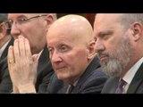 Roma - Gentiloni riceve i rappresentanti della Conferenza delle Ree (29.03.17)