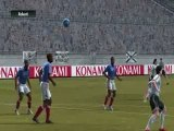 Veron Pes 2008 Argentine - France