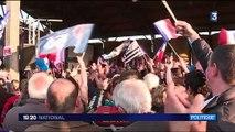 Marine Le Pen : opération séduction en Bretagne