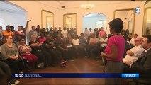 Guyane : la ministre des Outre-Mer s'excuse au nom de l'État