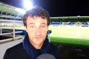 """David Vignes après Pau FC - Paris FC : """"Le gros point positif : on est resté dans le match"""""""