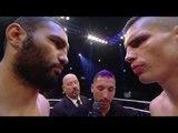 GLORY 33 New Jersey: Rico Verhoeven vs. Anderson Silva (Heavyweight Title Fight)