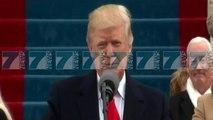 PRESIDENTI AMERIKAN DONALD TRUMP MERR ZYRTARISHT DETYREN - News, Lajme - Kanali 7