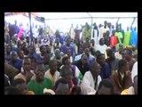 Arona Diouf parle des crèves qui ont marqué l'université