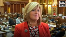 Iowa Rep Says Women Should Carry Dead Fetus To Term Instead Of Aborting