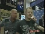 Highlights from Stone Cold Steve Austin The Condemned dvd