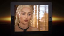 Hbo Go: Game Of Thrones - Interactive Features