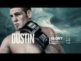 GLORY 30 Los Angeles: Simon Marcus vs Dustin Jacoby (Middleweight Title Fight)