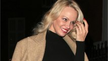 What Do Pamela Anderson And Julian Assange Have In Common?