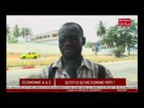 Business 24  / Economie A à Z  - Qu'est ce qu'une économie verte?