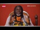 Ubiznews | JT du Showbiz - A la Une : Tiken Jah Fakoly sur les traces du reggae original et engagé