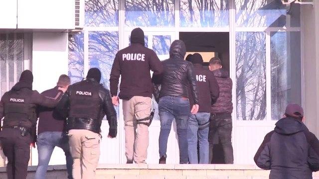 """Në kërkim të """"Escobarit"""", shoqërohen të afërmit e Balilit - Top Channel Albania - News - Lajme"""
