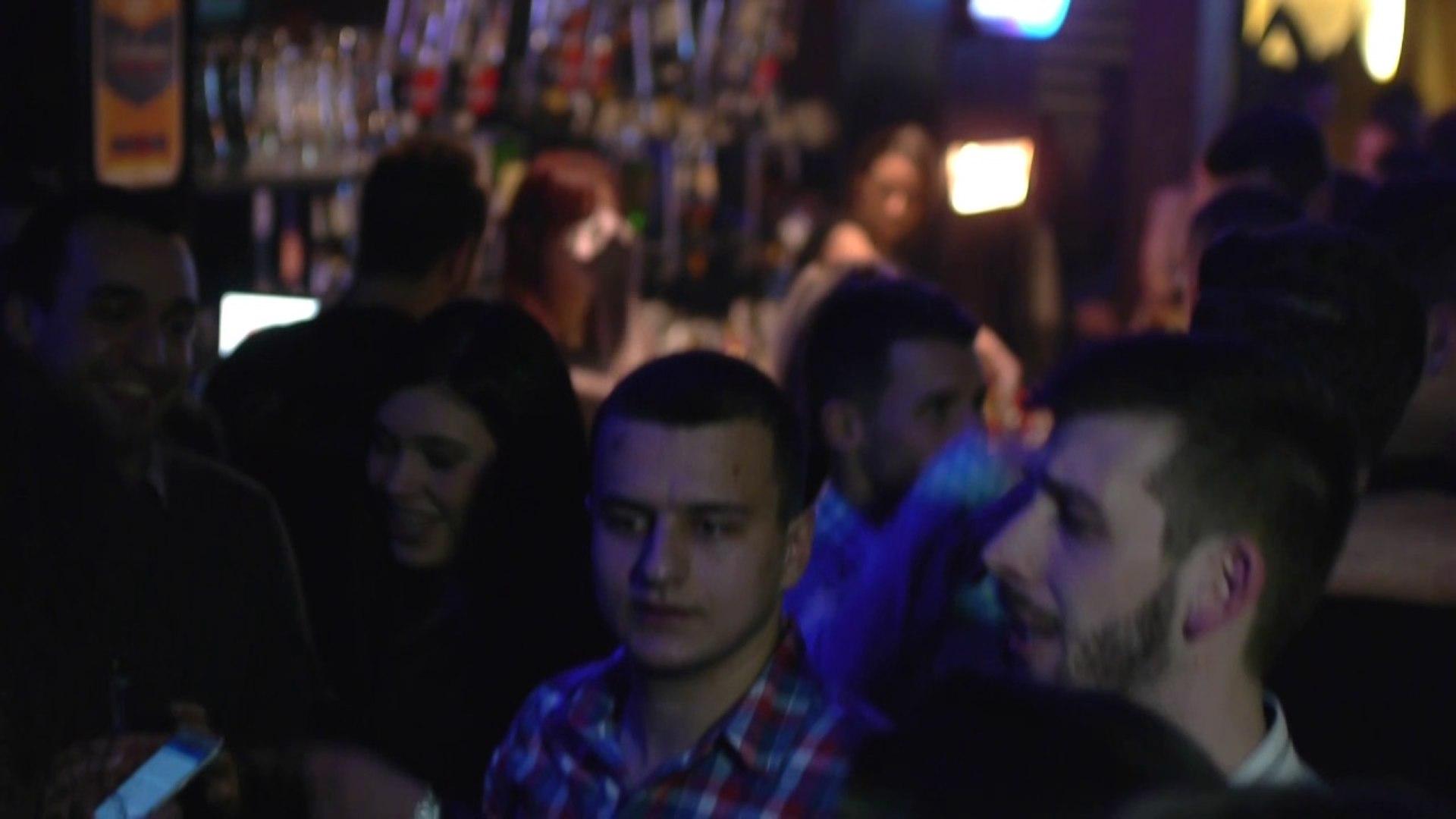 Aleksandar Belov -Uzivo Carpe Diem,Kragujevac (Live Mix)