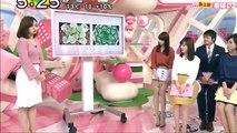 【感動】宇垣美里アナのニットおっ〇い&ヘルメット姿