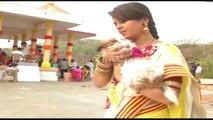 Saath Nibhaana Saathiya Fame Gopi Bahu Aka Devoleena Bhattacharjee Spending Time With A Puppy Dog
