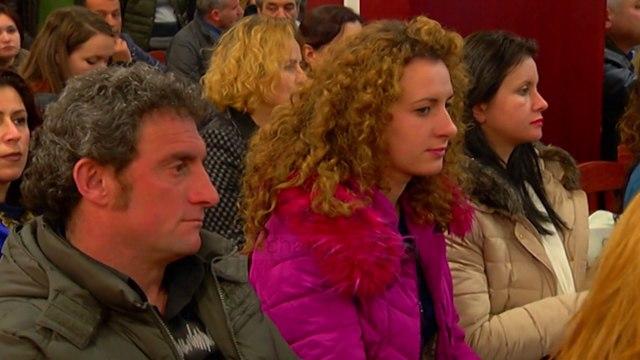 """Punësimi, Meta përdor ironinë për termin """"strategjik"""" - Top Channel Albania - News - Lajme"""