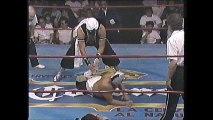 El Egipcio/Sultan Gargola/Jerry Estrada vs Solar/Volador/Angel Azteca (CMLL April 19th, 1991)
