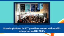 Meet CDN Solutions Group in HKTDC ICT Expo 2017