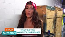 sdvbn876perstars want for Christmas - WWE Pop Question