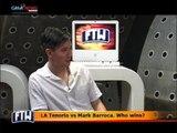 FTW: LA Tenorio vs Mark Barroca. Who wins?