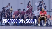 Coup de projecteur sur le métier de scout NBA avec Jacques Vandescure