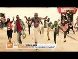 Parade d'ouverture de l'école de danse de Gadoukou La Star ''LA FABRIQUE CULTURELLE''