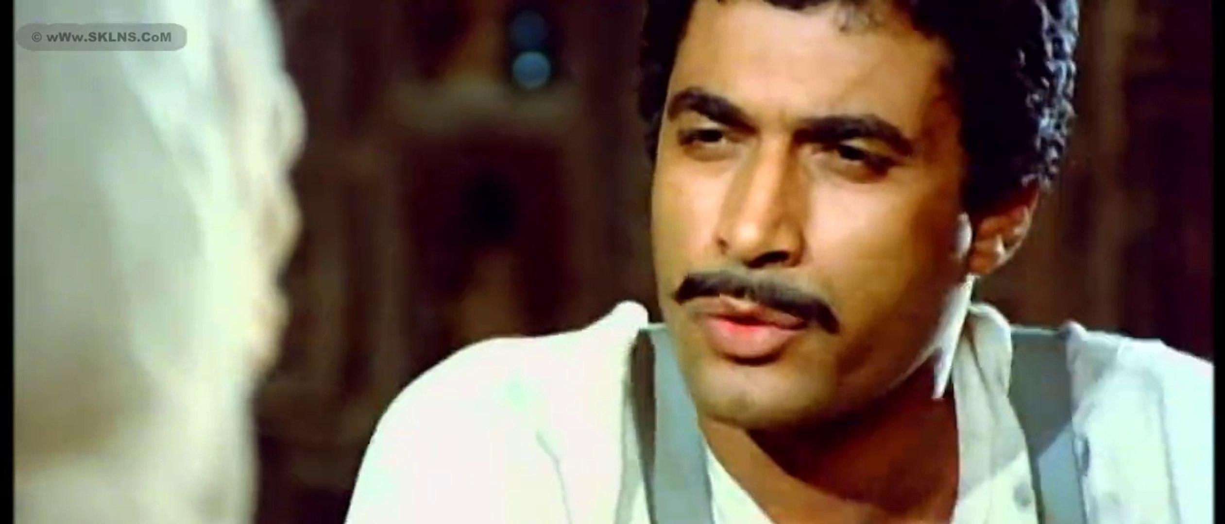 فيلم سعد اليتيم 1985 كامل - بطولة احمد زكي وفريد شوقي - بجودة عالية HD