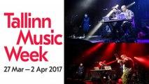 Avrupa müzik endüstrisinin geleceği Tallinn Müzik Haftası'nda masaya yatırıldı