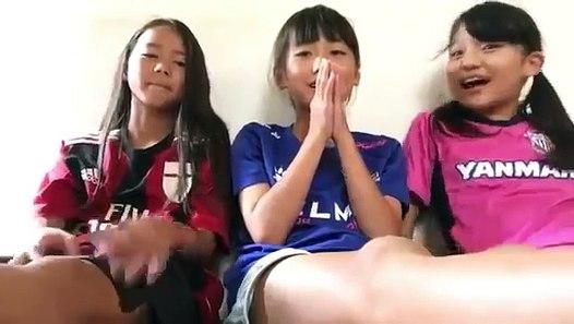 JS/JC 女子小中学生動画集 - video dailymotion