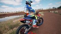 Le vidéo Parfait Motocross 125