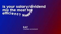 Small Business Accounting - Ray Accountancy Limited