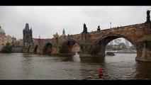 Next - Travel - Një udhëtim në Pragë - 8 Shkurt 2017 - Show - Vizion Plus