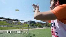 EPIC CROSSBAR CHALLENGE _ Brodie Smith vs. F2Freestylers
