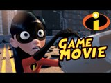 The Incredibles All Cutscenes | Full Game Movie (PS2, Gamecube, XBOX, PC)