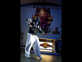 Sahit Aliu- Overview Dance