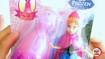 Design a Dress for Queen Elsa  Queen Elsa Magiclip Disney Frozen Dolls Princess Anna-16Ko