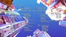 20170401_181913 Akiba`s Trip The Animation ED i☆Ris