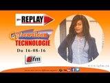 REPLAY - Yeewu Leen du 16 Aout 2016 - TECHNOLOGIE avec MERRY BEYE DIOUF