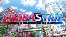 20170401_180711 Akiba`s Trip The Animation OP