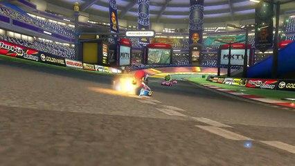 Mario Kart 8 Deluxe Souped-Up Trailer - Nintendo Switch de Mario Kart 8 Deluxe